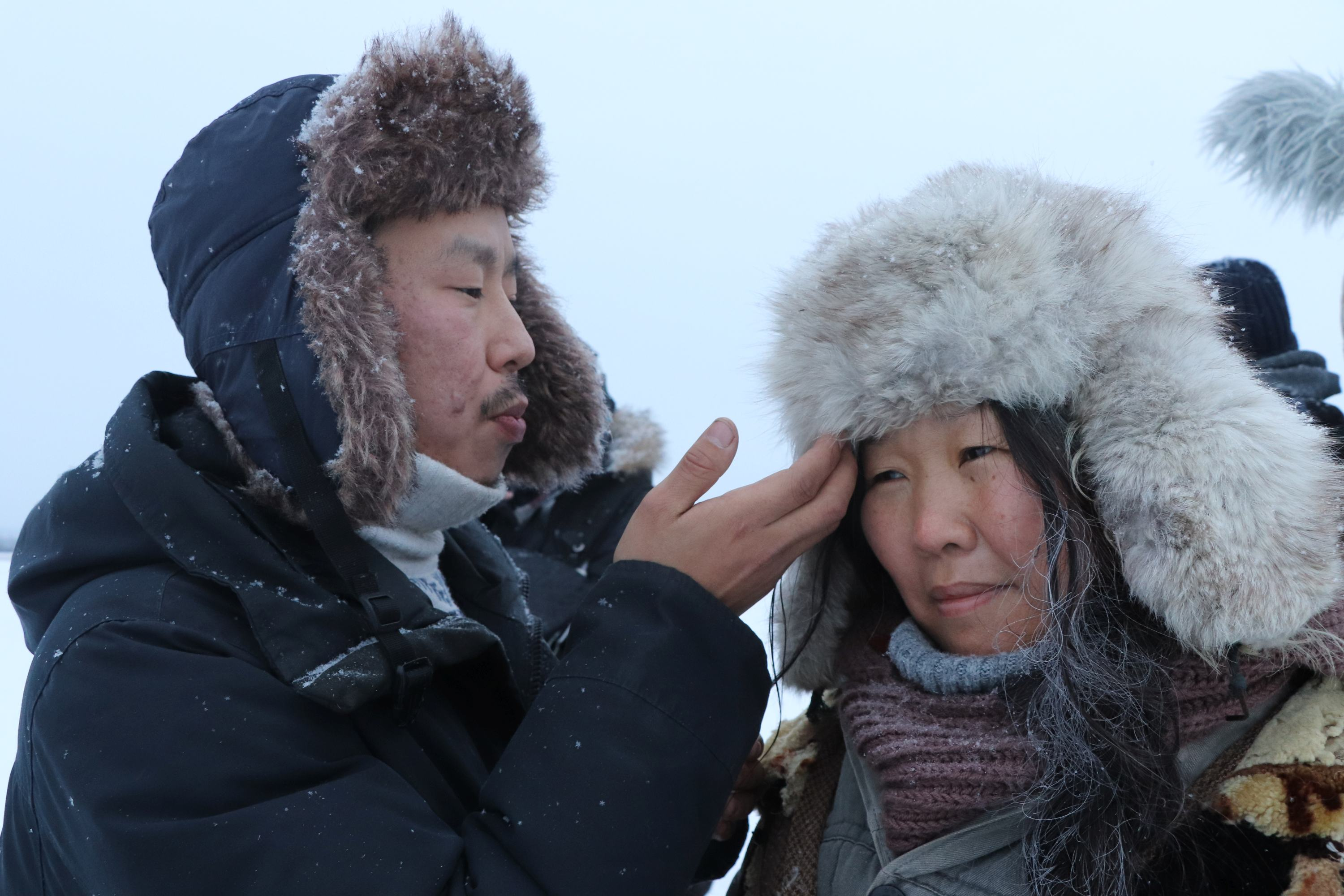 """Today, cinema for Yakutia is the same brand as diamonds. Why has interest  in Yakut cinema outside the republic so much increased in recent years, how  does it """"catch"""" the viewer? And"""