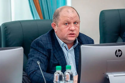 The richest Russian deputy was arrested for two months