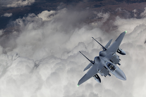 Su-34 fighter crashed in Khabarovsk Territory