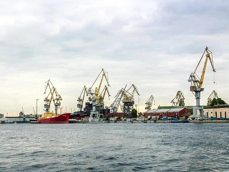 The cost of ship calls in some ports has risen in price by 10%