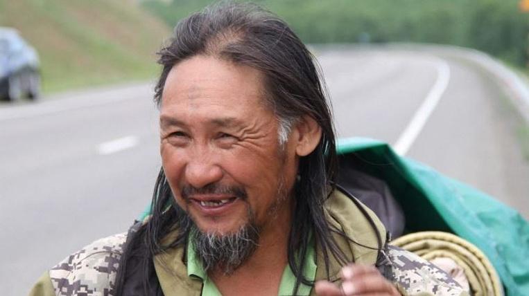 Yakut shaman Gabyshev was sent to the mental hospital again