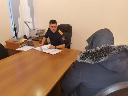 Teenage flayers detained in Komsomolsk