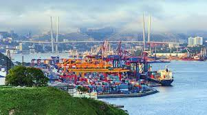 Fishing port for 11,8 billion rubles will be built by Korea in Primorye