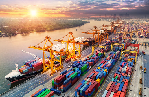 FESCO and Globus will develop container shipping to China