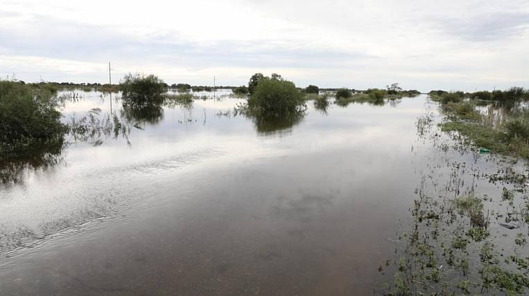 Over 7 million rubles were compensated for flood victims in the Jewish Autonomous Region
