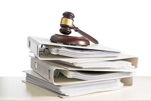 A lawyer in Transbaikalia was convicted of fraud