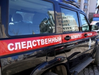 A worker was burned in an explosion at an oil field on Sakhalin