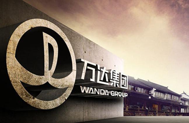 Китайская Dalian Wanda может приобрести голливудскую киностудию из«большой шестерки»
