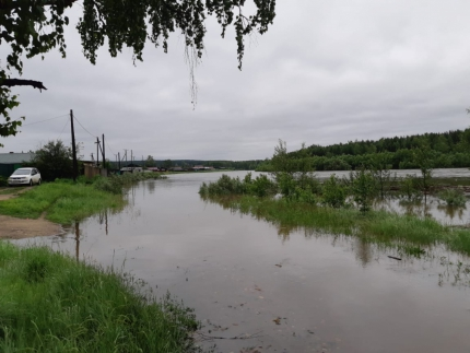 Mandatory evacuation from emergency zones was proposed to be introduced in Russia