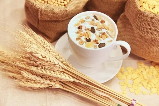 Export duty on wheat in Russia doubled