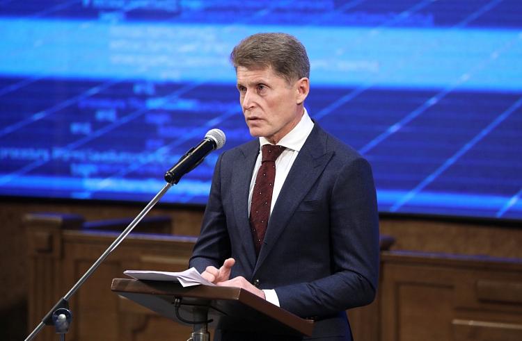 Oleg Kozhemyako gave himself two to three years