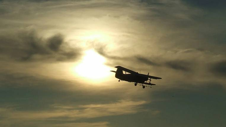 The search for the missing An-2 in the summer will resume in the Irkutsk region