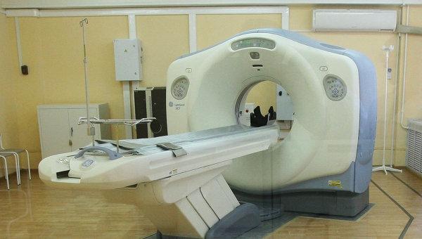 На базе Медицинского центра ДВФУ начали выполнять ПЭТ-исследования