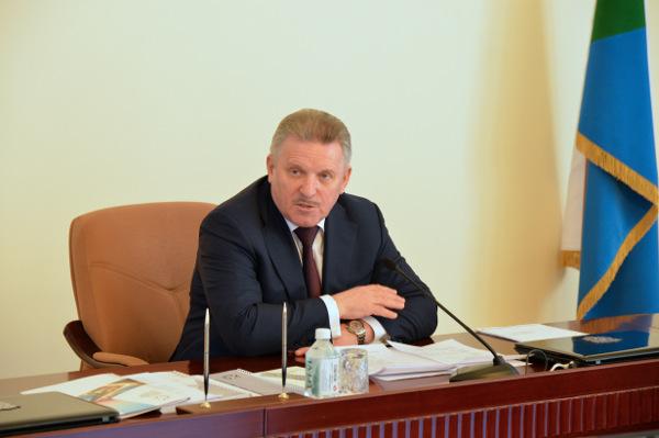 ВХабаровском крае усилят работу синвесторами сельскохозяйственной ветви