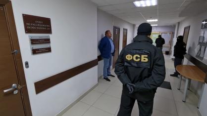 Mayor of Ust-Kut was arrested on suspicion of bribery
