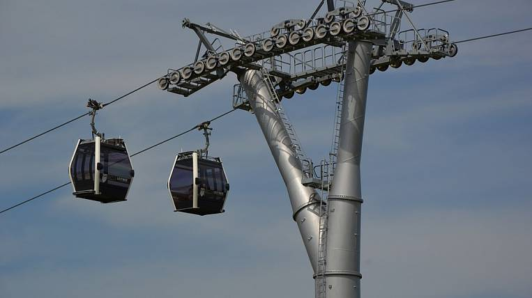 The boundaries of the ASEZ in the Amur Region will be expanded for the cable car in Heihe