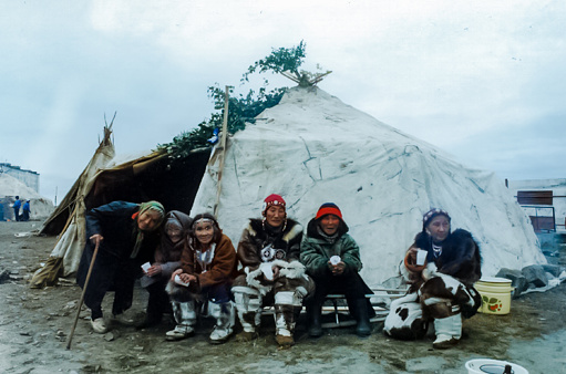 Proposals to improve the quality of life of the indigenous peoples of the North have been developed in Chukotka
