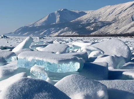 A city on Sakhalin was left without water due to frost