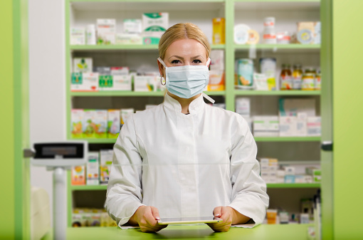 Pharmacy sales hit record highs in Russia