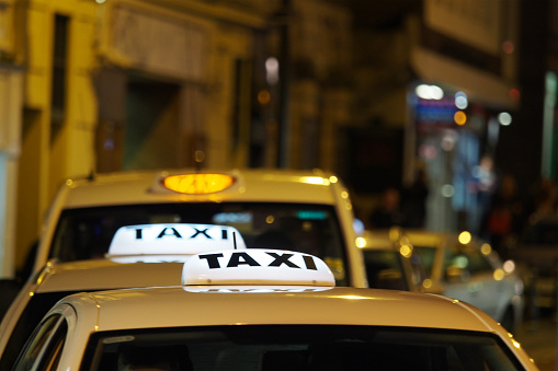 Taxi money will be allocated to doctors working with COVID patients