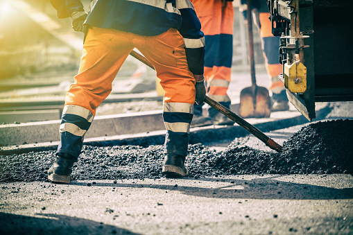 More than 500 million rubles will be allocated for the development of roads in the Angara region