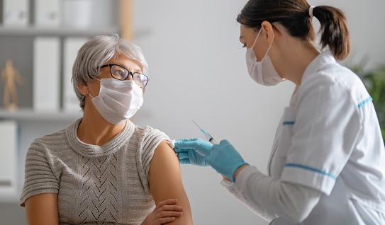 Vladivostok resident fined for vaccination fake