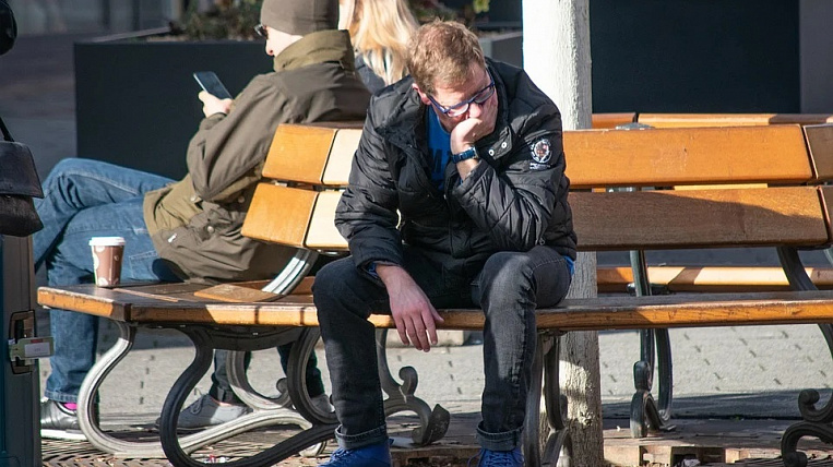 There are fewer unemployed in Khabarovsk