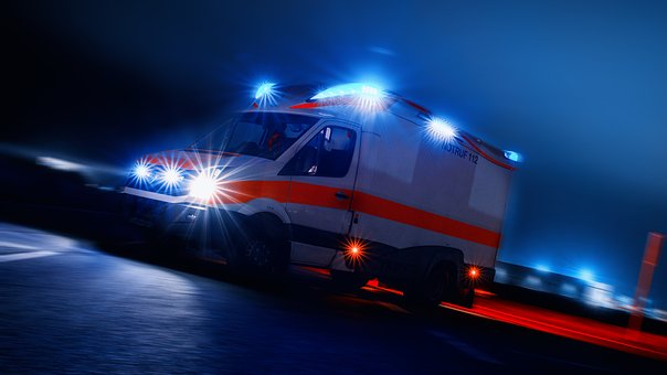A criminal case was opened against a bus driver in the Khabarovsk Territory