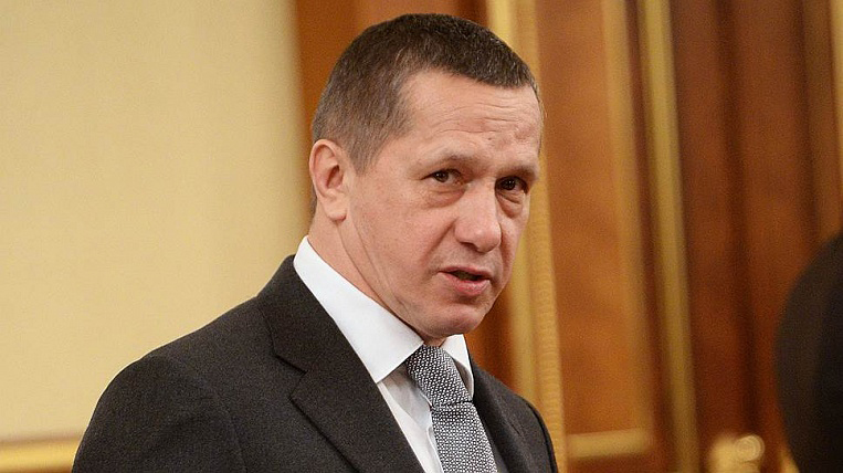 "Yury Trutnev: ""the Far East should be developed according to a comprehensive plan"""
