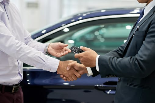 VTB has doubled car loans in the Far East since the beginning of the year