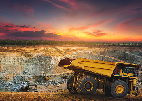 Development of the largest tin deposit in Russia will begin in Chukotka