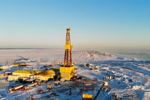 The Ministry of Natural Resources supports the cancellation of the environmental examination of wells in the Arctic