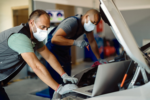 Mandatory photographic fixation of vehicle inspection postponed in Russia