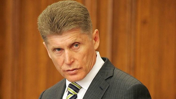 ВСахалинской области отстранили отработы министра транспорта