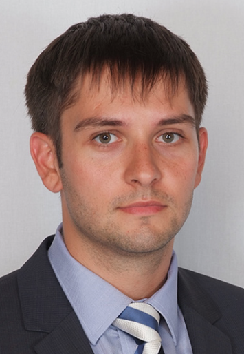 Sergey Lazarev, General Director of EcoStar Technology LLC