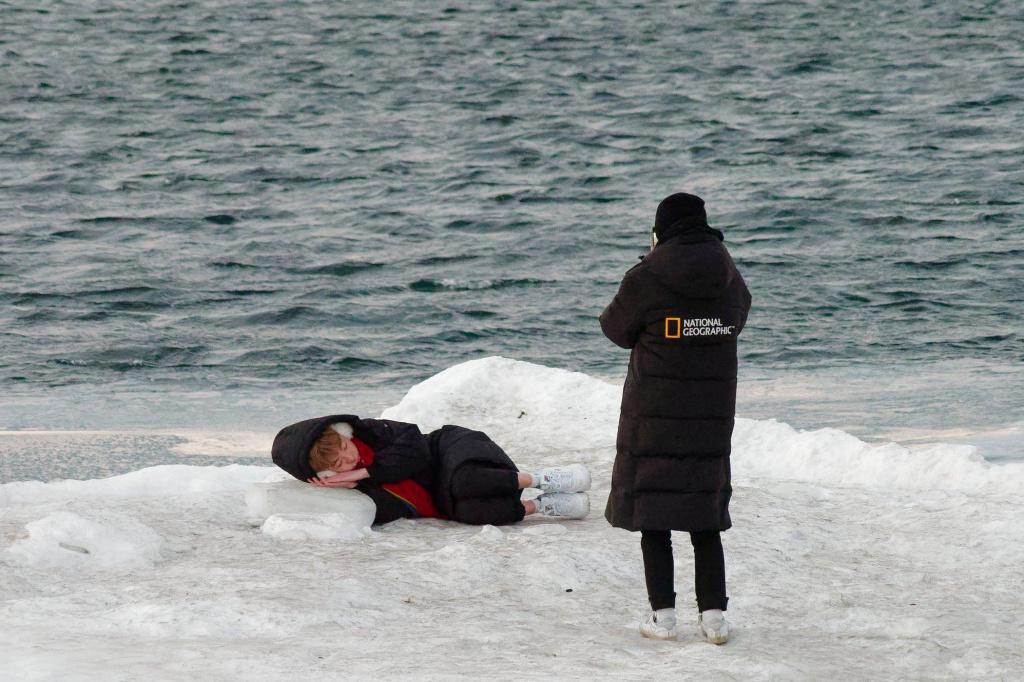On the life of tourists in Vladivostok. Do unfinished Hyatt.jpg