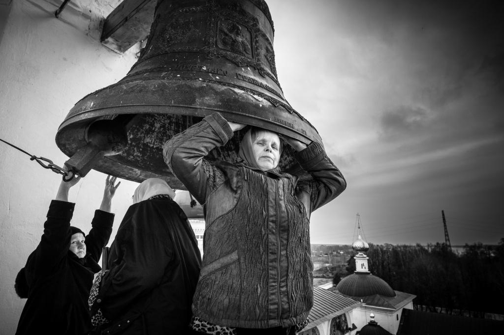 Vladimir Orlov, photo Easter, Svyato-Vvedensky Tolga Women's Monastery, Yaroslavl city, Yaroslavl region.jpg
