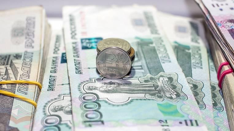 долги по зарплате в россии карта альфа заказать кредитную карту