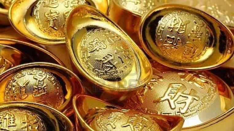Разделители золотые серебрянные