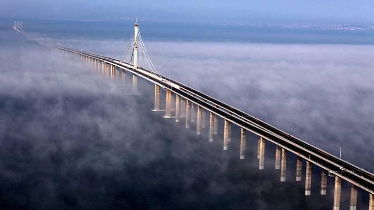 Полпред президента потребовал срочно начать строительство российской части моста через Амур