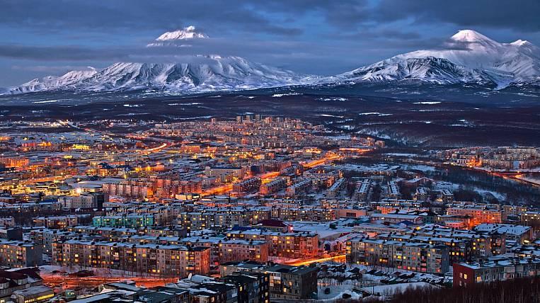 Резиденты свободного порта Петропавловск-Камчатский получили налоговые льготы
