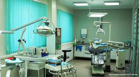 Dental clinic in Yelizovo acquired equipment of international level
