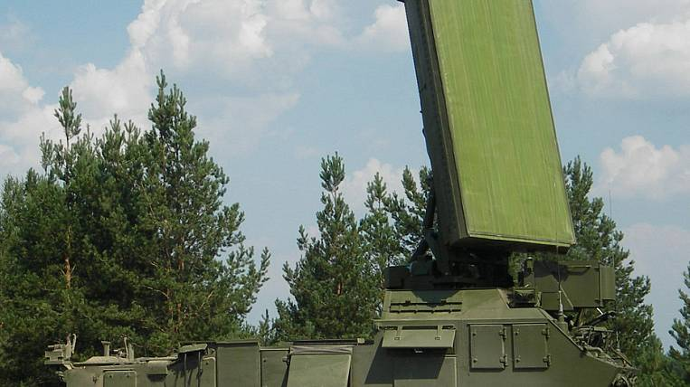 Артиллеристы научениях вБурятии впервый раз использовали радиолокационный комплекс разведки