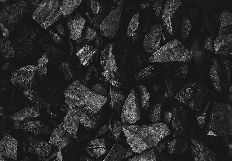 Pulse of Charcoal - April 10