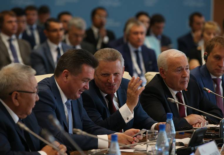 Results of the WEF: Will Magadan become a Free Port?