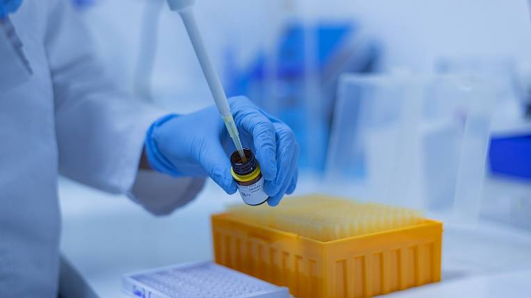The laboratory was fined for false tests for COVID-19 in the Amur region