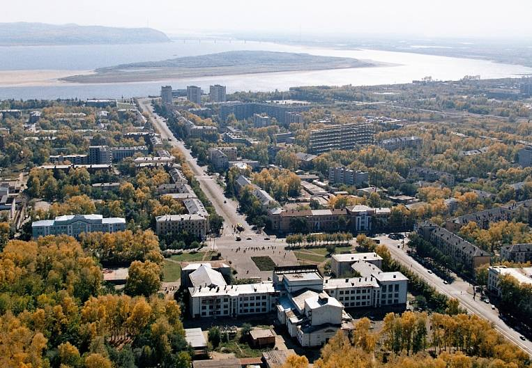 Komsomolsk-on-Amur will develop according to plan