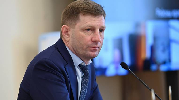 The Investigative Committee asked to extend the arrest of Furgalu