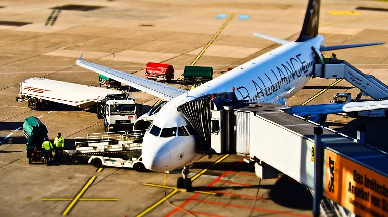 Airlines ask for subsidies from the Russian government