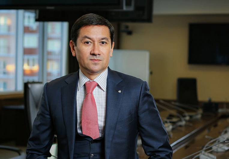 """Evgeny Titov: """"To enable the businesses of two countries to be jointly fruitful, it is important to prepare the financial groundwork and nurture trust"""""""